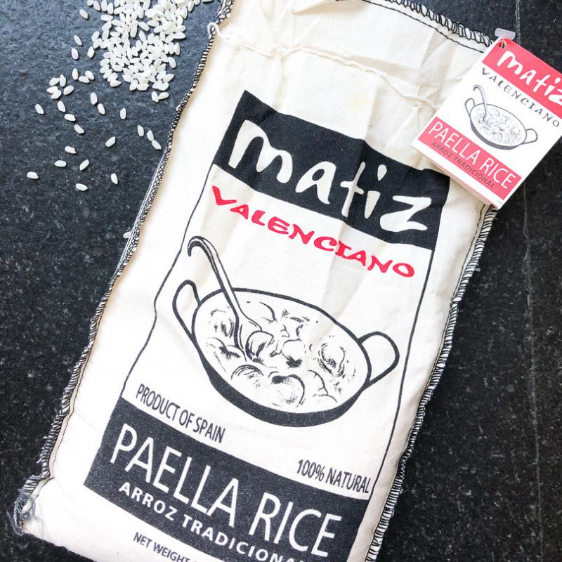 Matiz Paella Rice Tastings Gourmet Market