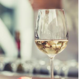 White Wine Tastings Gourmet Market