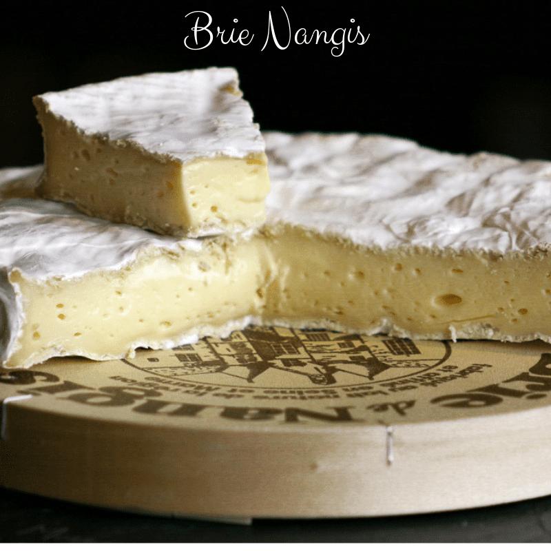 Brie de Nangis Tastings Gourmet Market