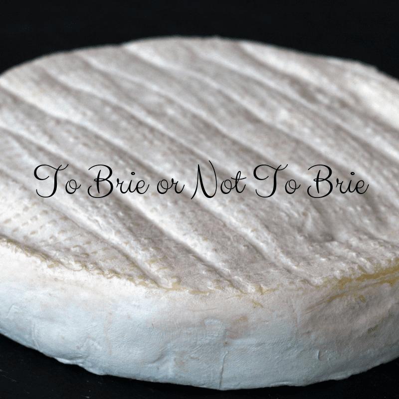 Brie Tastings Gourmet Market