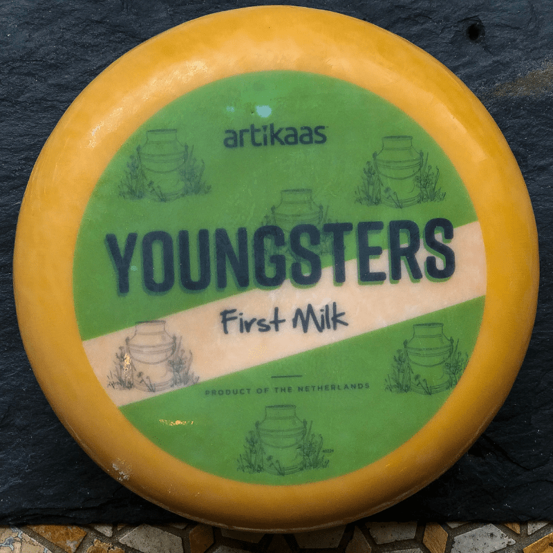 Youngsters First Milk - EMAIL