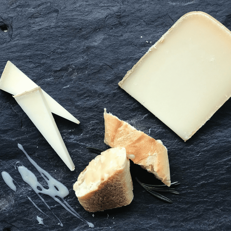 Tomme de Vache Tastings Gourmet Market