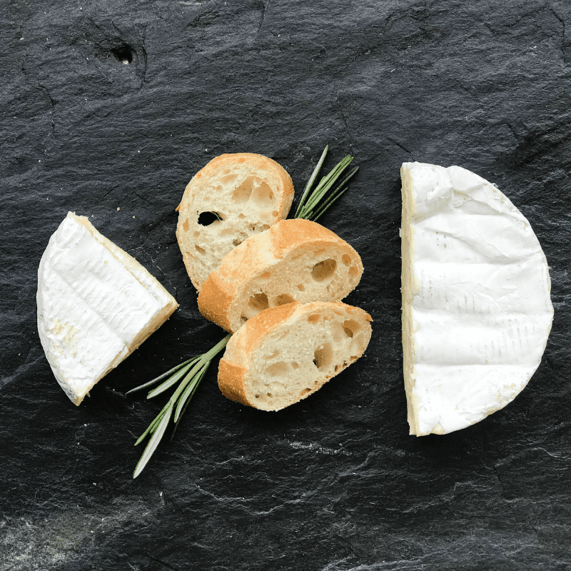 Tremble Camembert Tastings Gourmet Market