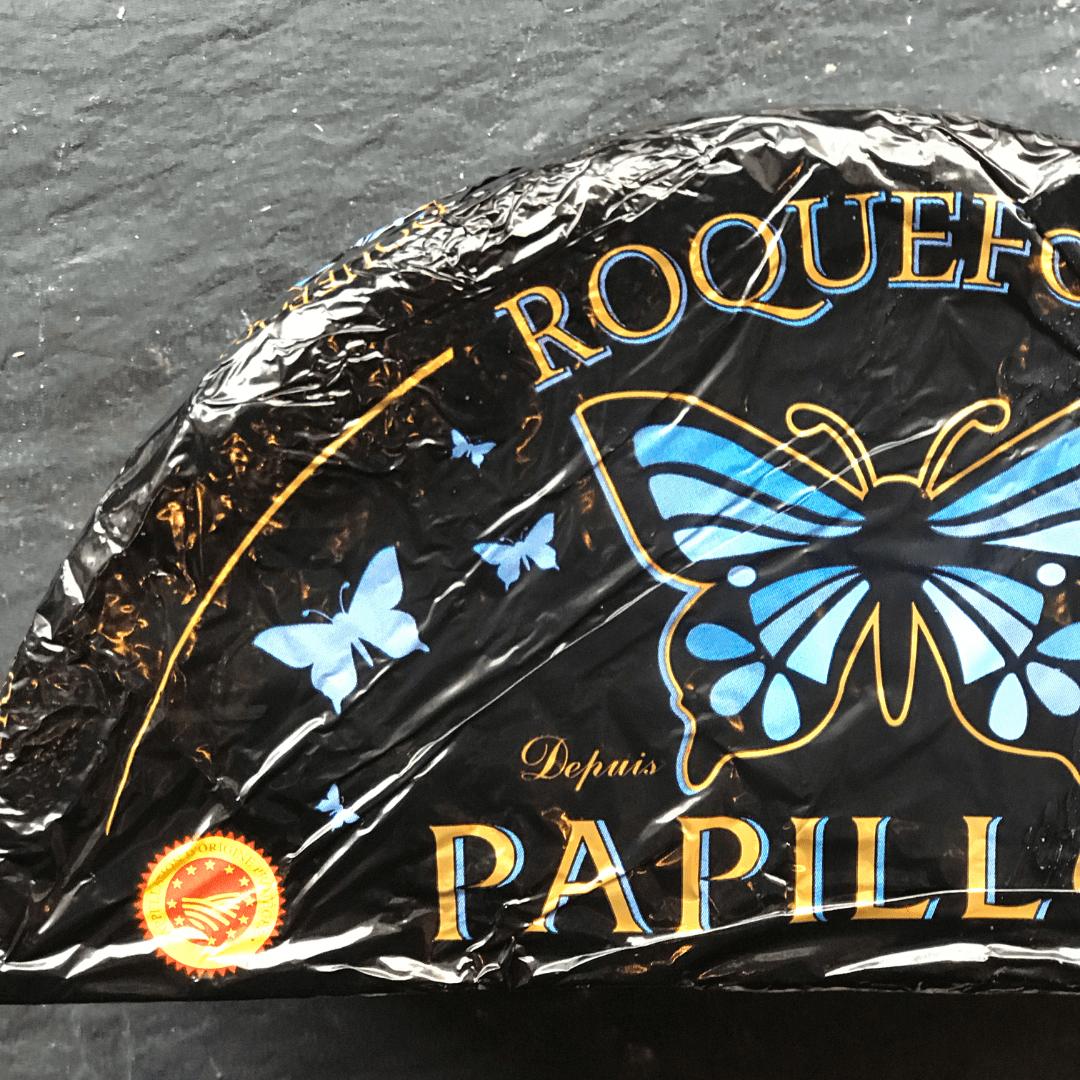 Roquefort Papillon Noir - Tastings Gourmet Market