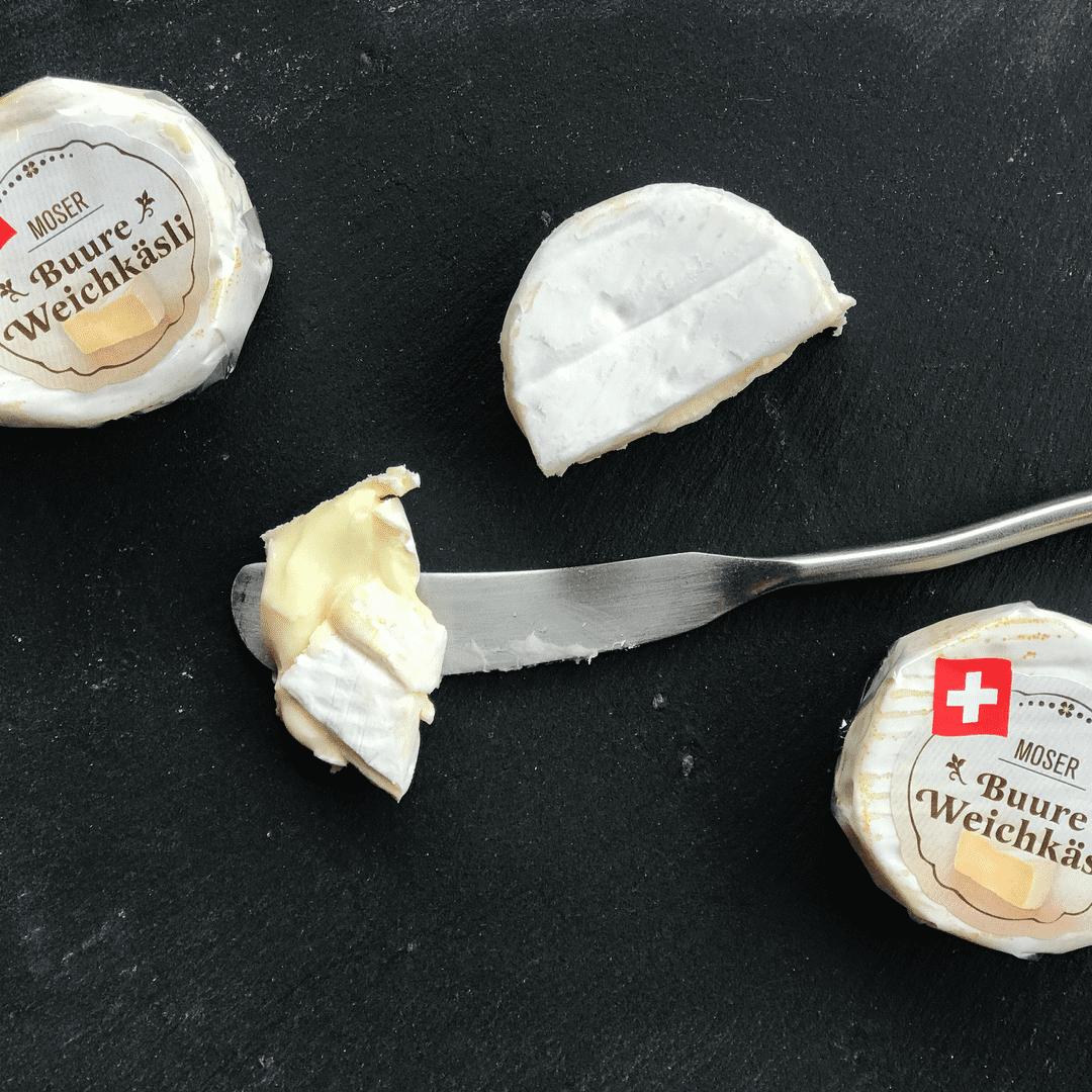 Moser Camembert Button - Tastings Gourmet Market