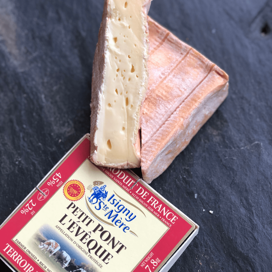 Petit Pont L'Eveque - Tastings Gourmet Market