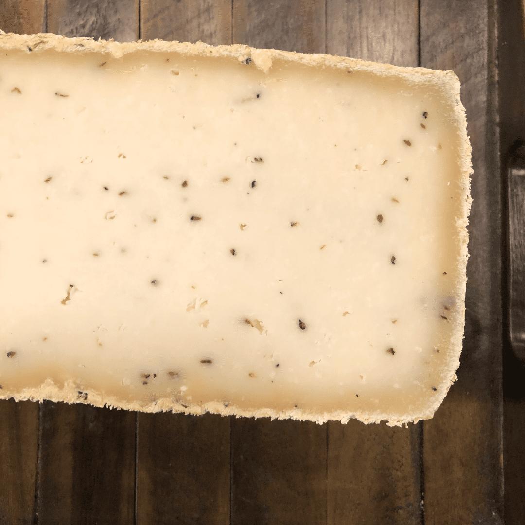 Pecorino Truffles Tubermagno - Tastings Gourmet Market