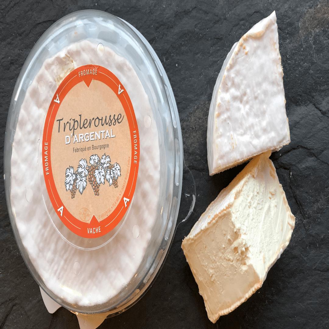 TripleRousee D'Argental - Tastings Gourmet Market