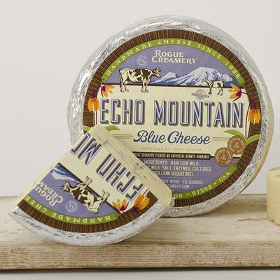 Echo Mountain Blue - Rogue Creamery