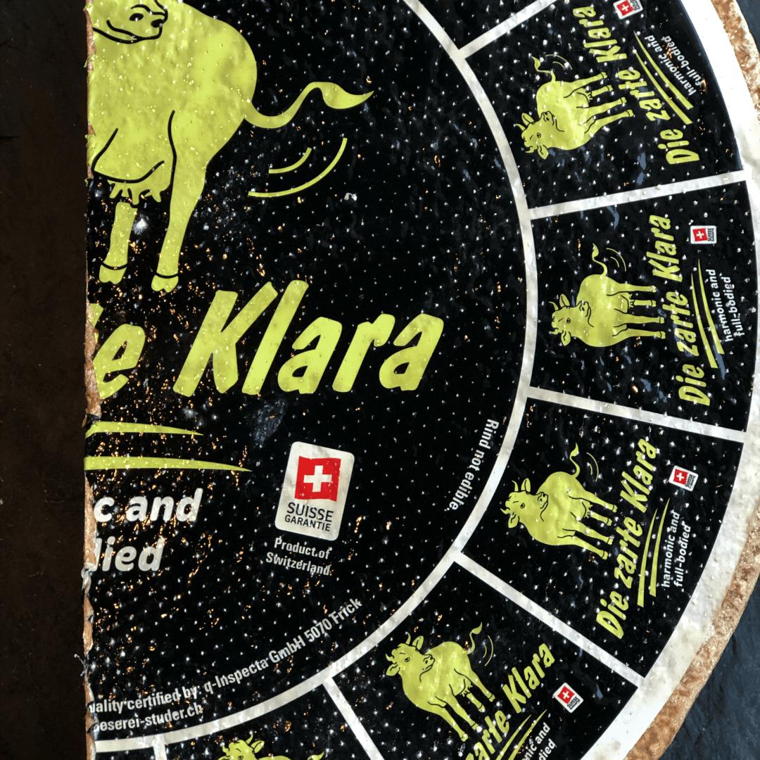 The Lovely Klara - Tastings Gourmet Market