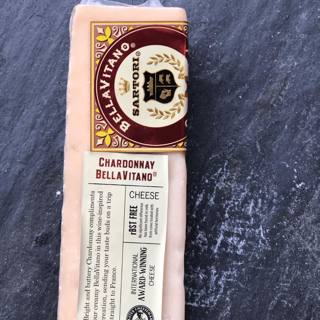 BellaVitano Chardonnay - Tastings Gourmet Market