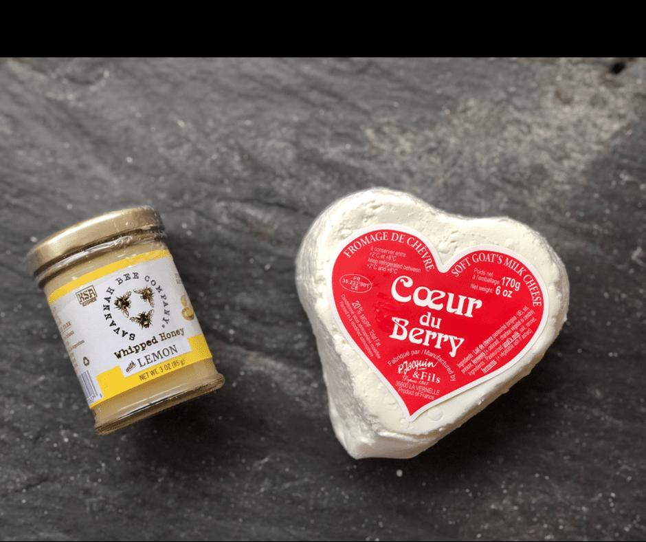 Coeur du Berry - Tastings Gourmet Market