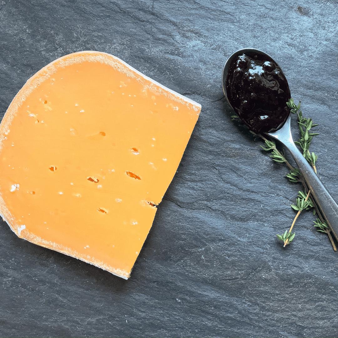 Dutch Mimolette - Tastings Gourmet Market